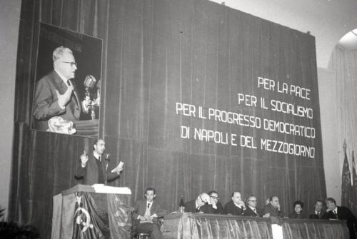 5a   1966 XI CONGRESSO  10