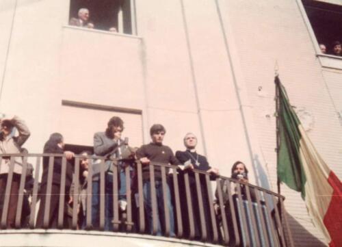 MOVIMENTO CONTRO LA CAMORRA AFRAGOLA 10 DICEMBRE 1982 (2)