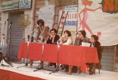 MOVIMENTO CONTRO LA CAMORRA AFRAGOLA 10 DICEMBRE 1982 (4)