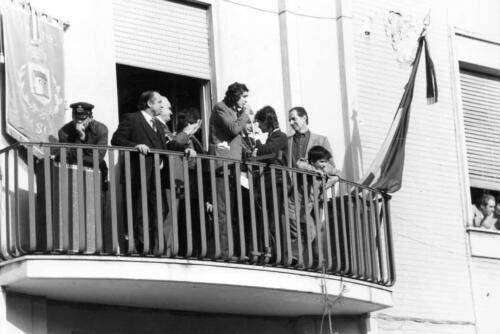 MOVIMENTO CONTRO LA CAMORRA AFRAGOLA 10 DICEMBRE 1982 (5)